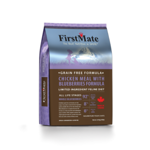 FirstMate FirstMate Chicken Meal With Blueberries Formula