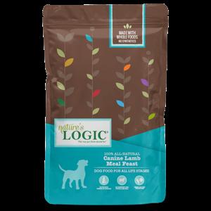 Nature's Logic Nature Logic Dry Lamb