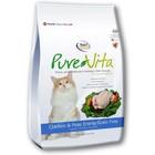 Pure Vita Cat Dry GF Chicken & Peas