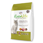 Pure Vita Cat Dry GF Duck & Red Lentil