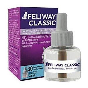 H&C H&C Ceva Feliway 30 Day Diffuser Refill