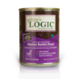 Nature's Logic Nature's Logic Dog Can GF Rabbit Feast 13.2 oz 12/Case