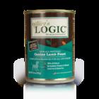 Nature's Logic Nature's Logic Dog Can GF Lamb Feast 13.2 oz 12/Case