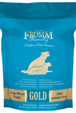 Fromm Fromm Gold Dog Dry Puppy Large Breed