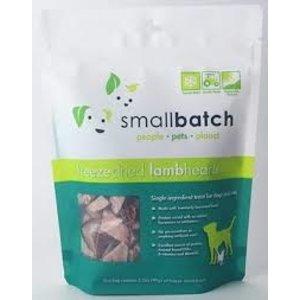 Small Batch Small Batch FD Hearts Lamb