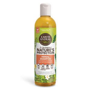 Earth Animal Earth Animal Nature's Protection Herbal Shampoo, 12 oz.