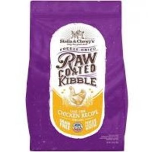 Stella & Chewy's Stella & Chewy's Cat Dry Raw Blend Cage Free