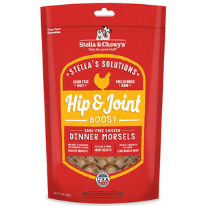 Stella & Chewy's Stella and Chewy Solutions Hip Joint boost Chicken