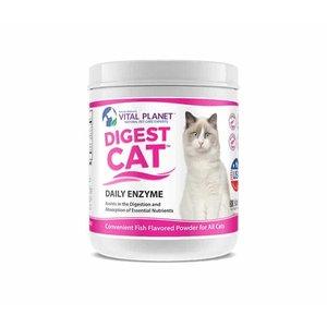 Vitalplanet Vital Planet Digest Cat Powder