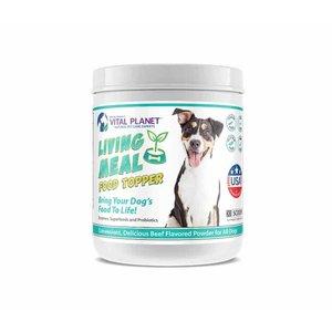 Vitalplanet Vital Planet Living Meal Dog Powder