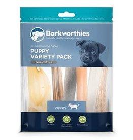 Barkworthies Barkworthies Variety Pack Puppy