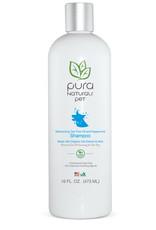 Pura  Naturals Pura Naturals Moisturizing Tea Tree Oil and Peppermint Shampoo