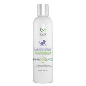 Pura  Naturals Pura Naturals Tearless Calming Kitten Shampoo