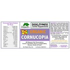 Natures Farmacy Nature's Farmacy Dogzymes Organic Cornucopia