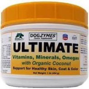 Natures Farmacy Nature's Farmacy Dogzymes Ultimate