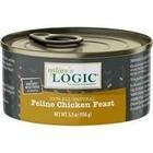 Nature's Logic Nature's Logic Feline Chicken 24/case 5 oz.