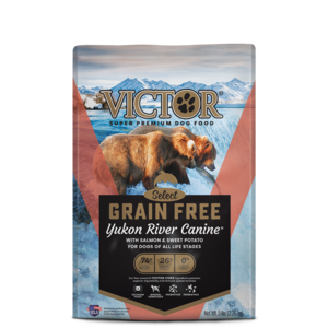 Victor Victor Dog Dry Select GF Yukon River