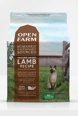 Open Farm Open Farm Cat Dry GF Lamb Pasture-Raised