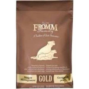 Fromm Fromm Gold Weight Management Dry Dog Food