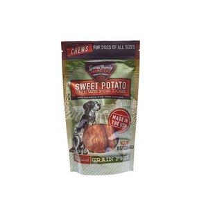 gaines family Gaines Family Sweet Potato Chews