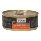 Nature's Logic Cat Duck & Salmon 24/case 5 oz.