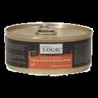 Nature's Logic Nature's Logic Cat Duck & Salmon 24/case 5 oz.