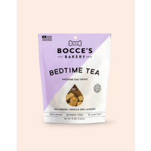 Bocce Bakery Basics Bedtime Tea 5 oz.