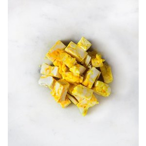 Answers - Rewards Raw Goat Cheese with Organic Turmeric Treat