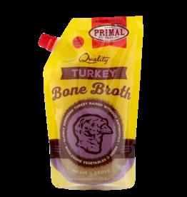 Primal Primal Frozen Bone Broth 20 oz.