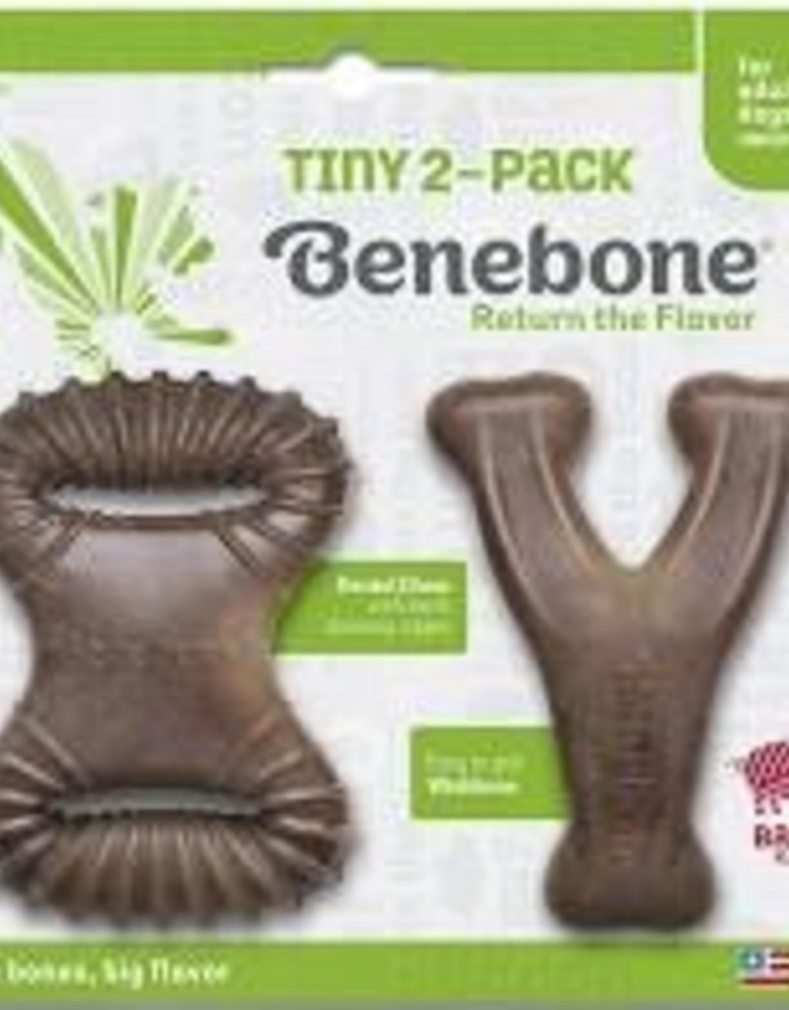 Benebone Benebone Tiny 2 PK