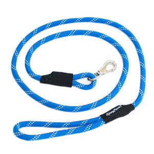 Zippypaw Zippypaws Lightweight Climbers Rope Leashes - 6 ft.