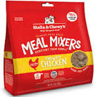 Stella & Chewy's Stella & Chewy's Meal Mixers FD Chicken