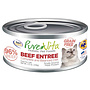 Pure Vita Cat GF beef Liver 5.5 oz can