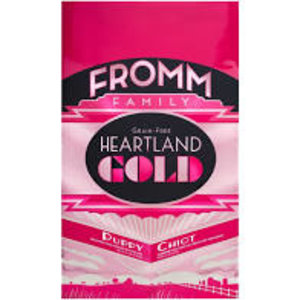 Fromm Fromm Heartland Gold gf Puppy