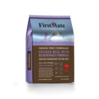 FirstMate Firstmate Chicken Meal With Blueberries Formula for Cats