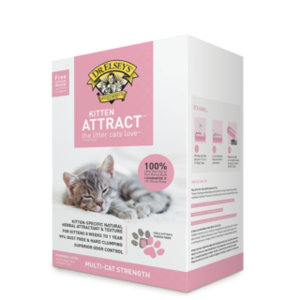 Dr. Elsey Dr Else's Cat Attract Litter. 20 #