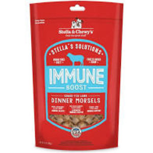 Stella & Chewy's Stella and Chewy Solutions immune boost lamb