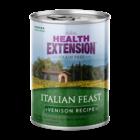 Health Extension Health extension Italian feast vennison
