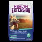 Health Extension Health Extension Grain Free Chicken & Turkey Recipe