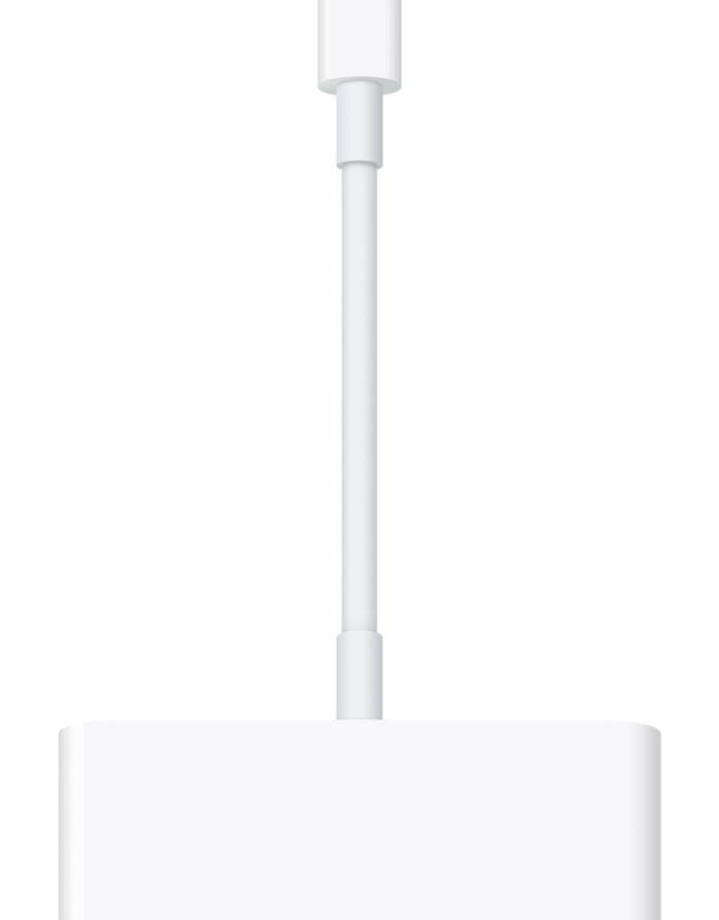 Apple Apple USB-C To VGA Adapter