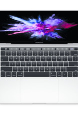 Apple (Prev) Apple 13-inch Macbook Pro TB Silver 2.4GHz/8GB/512GB