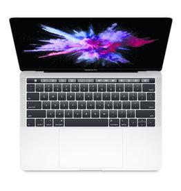 Apple (Prev Gen) Apple 13-inch Macbook Pro TB Silver 2.4GHz/8GB/512GB