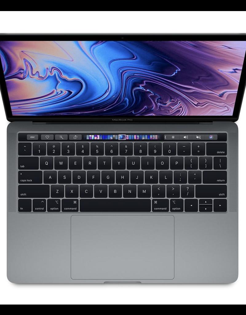 Apple (Prev) Apple 13-inch Macbook Pro TB Space Gray 2.4GHz/8GB/512GB
