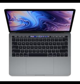 Apple (Prev Gen) Apple 13-inch Macbook Pro TB Space Gray 2.4GHz/8GB/256GB