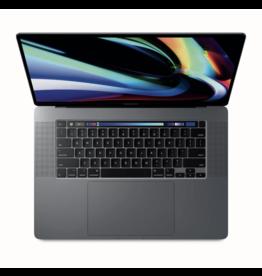 Apple Apple 16-inch Macbook Pro TB Space Gray 2.6GHz/16GB/512GB