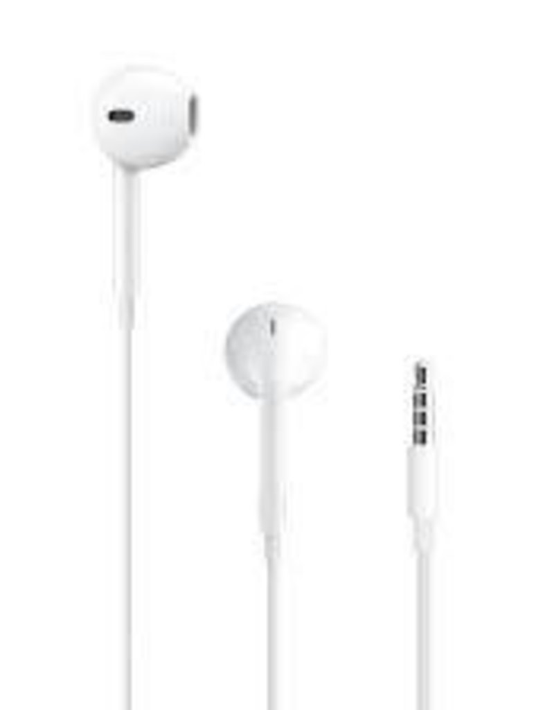 Apple Apple EarPods with 3.5 mm Headphone Plug
