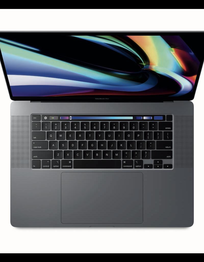 Apple Apple 16-inch Macbook Pro TB Space Gray 2.6GHz/16GB/1TB