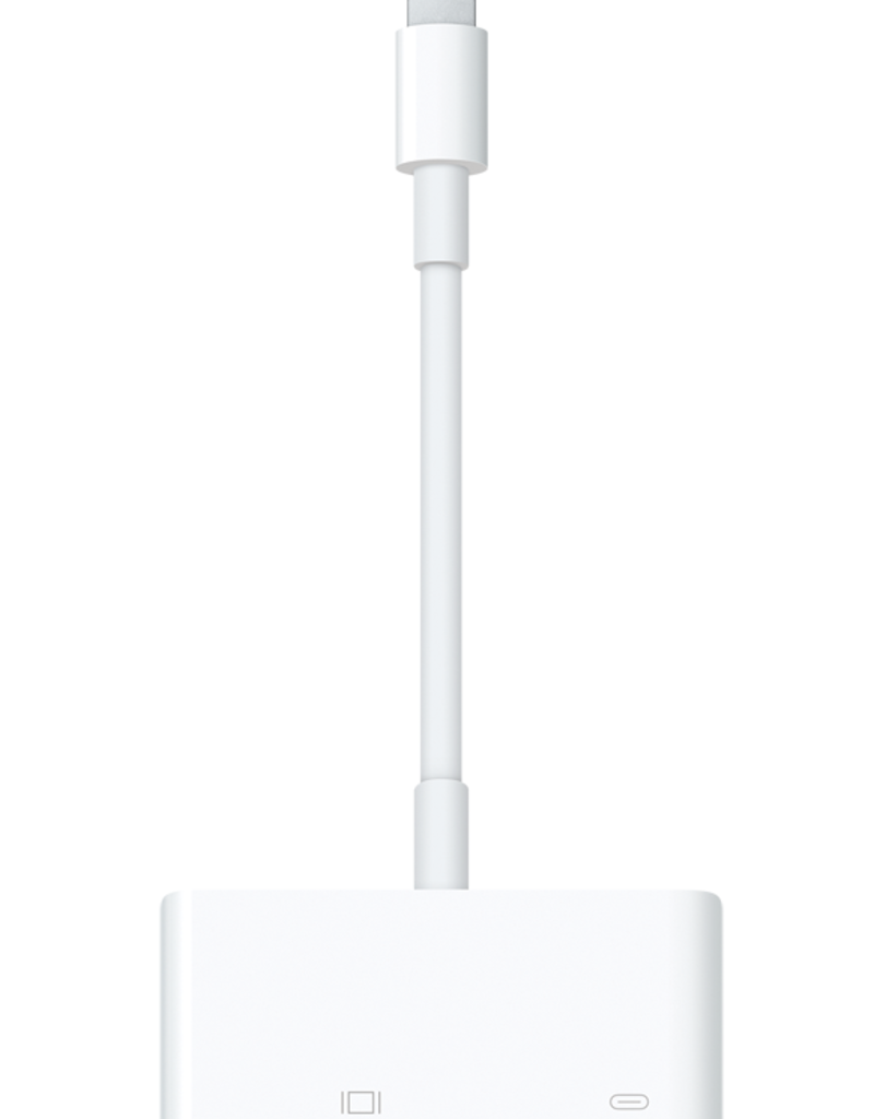 Apple Apple Lightning To VGA Adapter