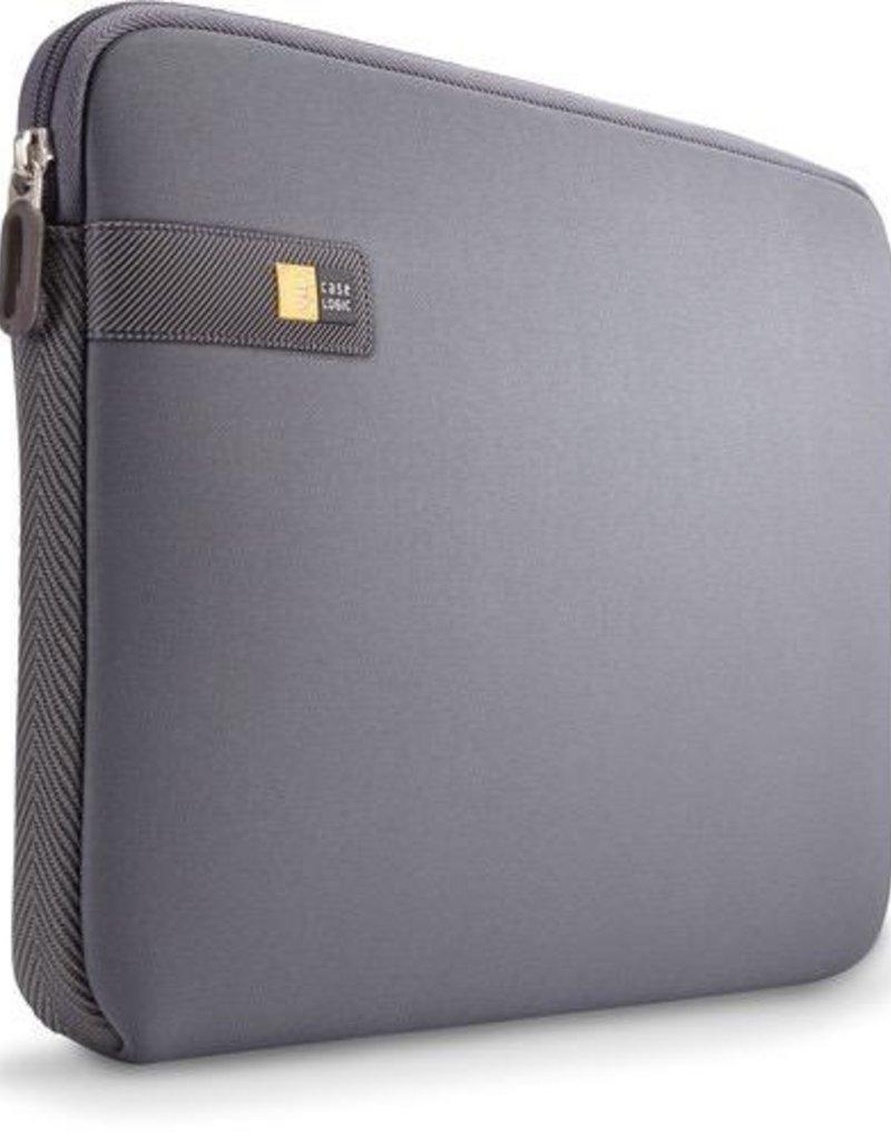 "Case Logic Case Logic 13.3"" Laptop Sleeve Graphite"