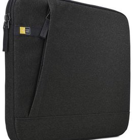 "Case Logic Case Logic 13.3"" Huxton Laptop Sleeve Blk"